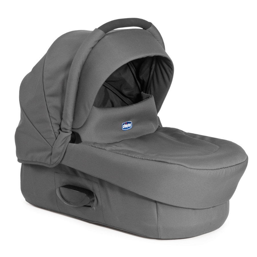 CHICCO Kinderwagenaufsatz ARTIC Anthracite