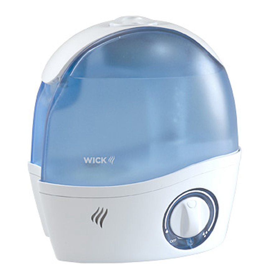 VICKS Purificatore d'aria ad ultrasuoni mini CoolMist WH5000E4