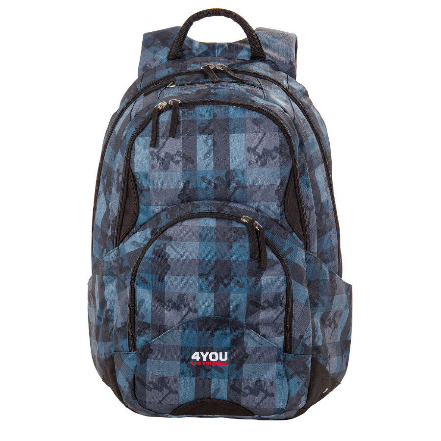4YOU Flash BTS Rucksack Flow 181-43