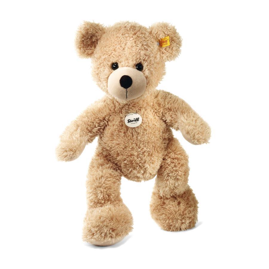 STEIFF plyšový medvídek Finn 40 cm béžový