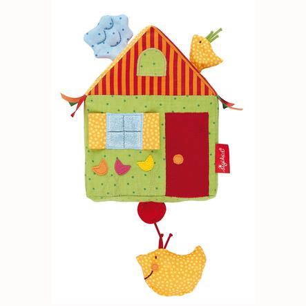 SIGIKID Pozytywka Domek z ptaszkami