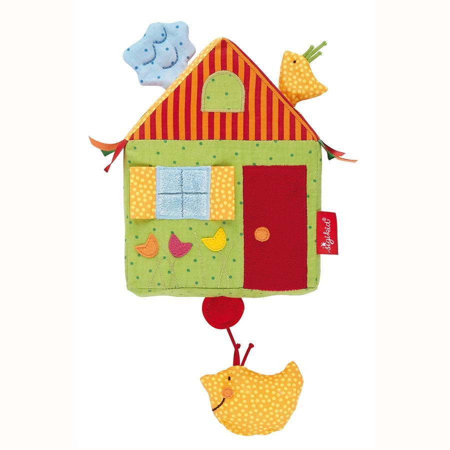SIGIKID Spieluhr - Vogelhaus