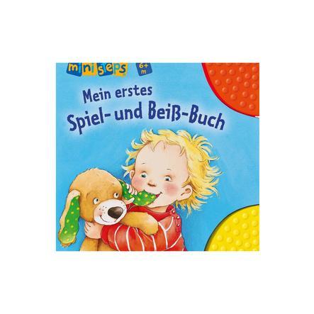 Ravensburger ministeps Mein erstes Spiel und Beißbuch