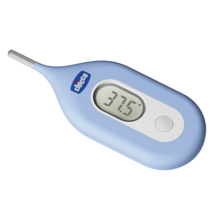 CHICCO Anatomische Rectaal-Thermometer Express