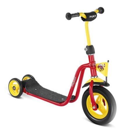 PUKY Sparkcykel R1 röd