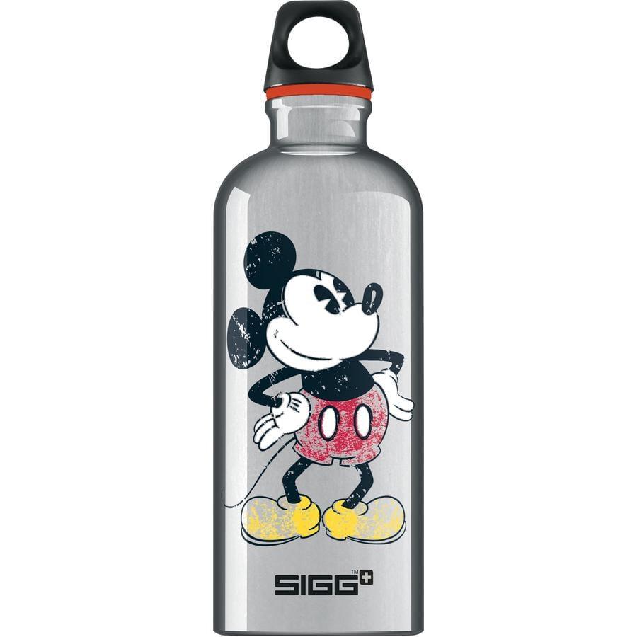 SIGG Láhev na pití 0,6 L Disney - Mickey Mouse