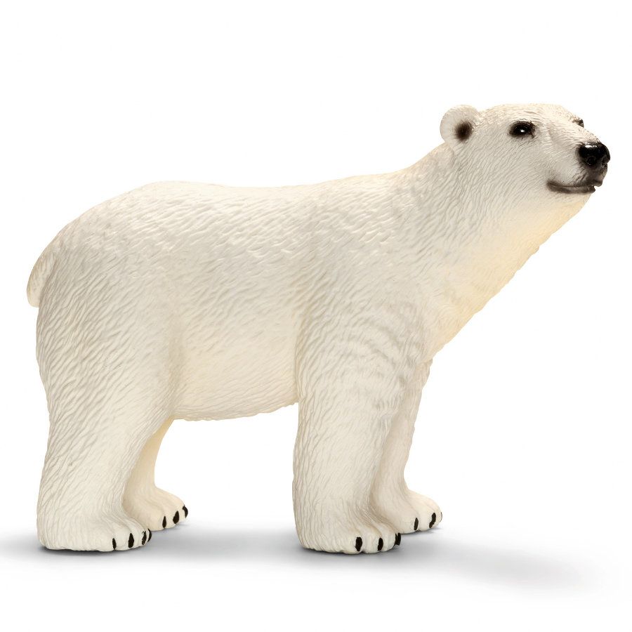 SCHLEICH Eisbär 14659