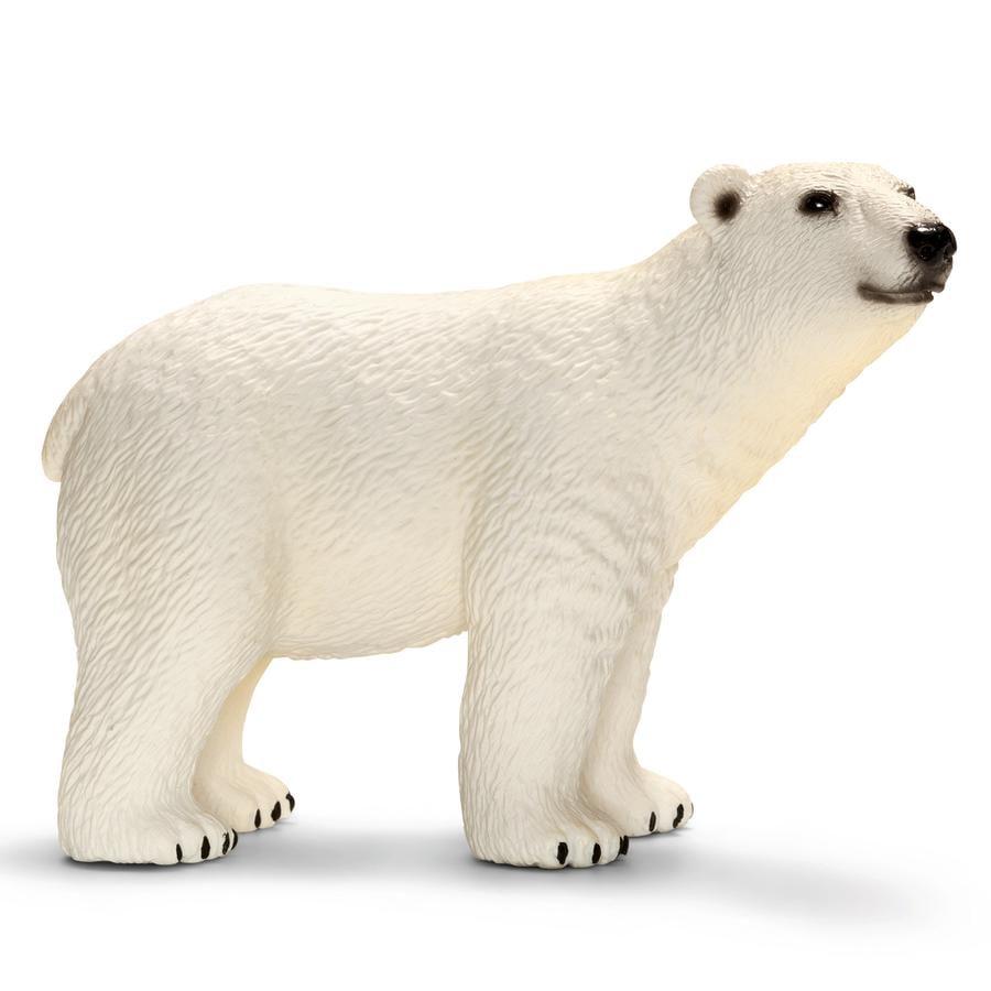 SCHLEICH Niedzwiedź polarny  14659  Nowość stycznia 2012