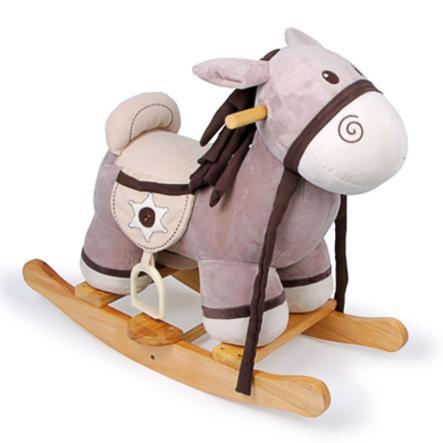 LEGLER houpací koník - houpací šerif