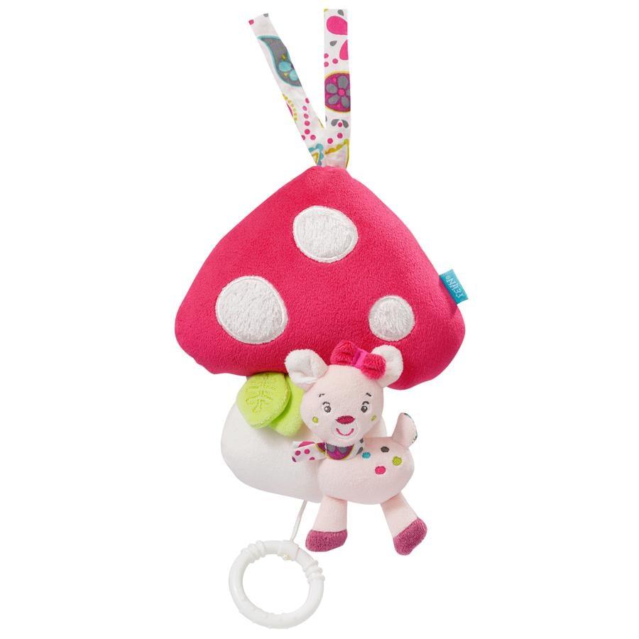 FEHN Hrací hračka, houbička - Sweetheart