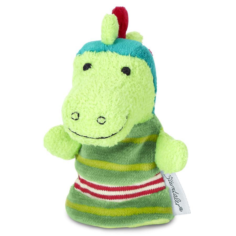 STERNTALER Finger Puppet Dragon