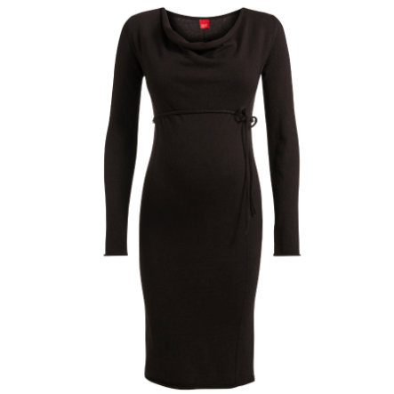 ESPRIT Umstands Kleid coffee