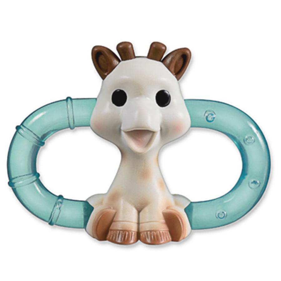 VULLI Dentaruolo Doppio Sophie la Girafe - Confezione Regalo