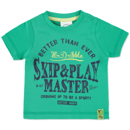 anna & tom Mini Boys T-shirt Skip & Play, vert