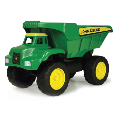 TOMY John Deere - Big Scoop Rimorchio Ribaltabile