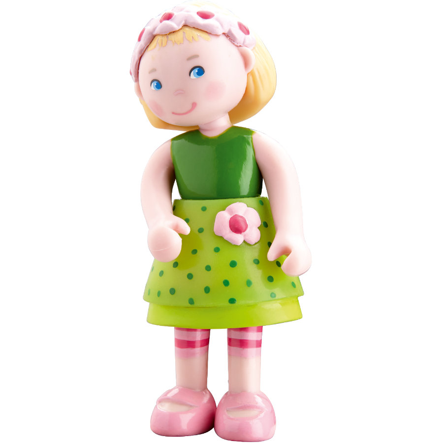 HABA Little Friends pop –  Mali de schattige 300513