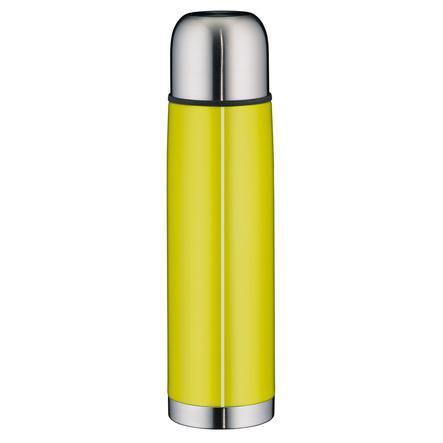 alfi Lahvička izo termo Eco, ušlechtilá ocel, zelené jablko 0,75l