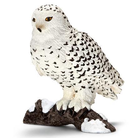 Schleich Figurine harfang des neiges 14671