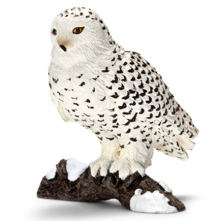 SCHLEICH Harfang des neiges 14671