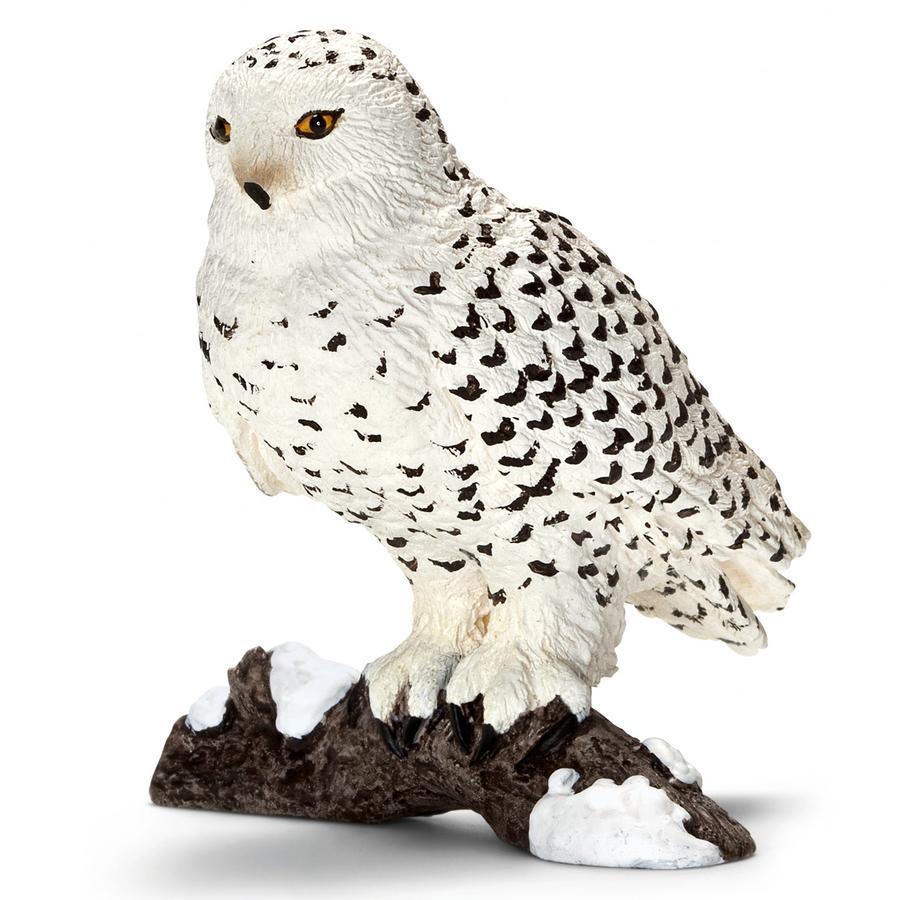 Sněžná sova SCHLEICH 14671