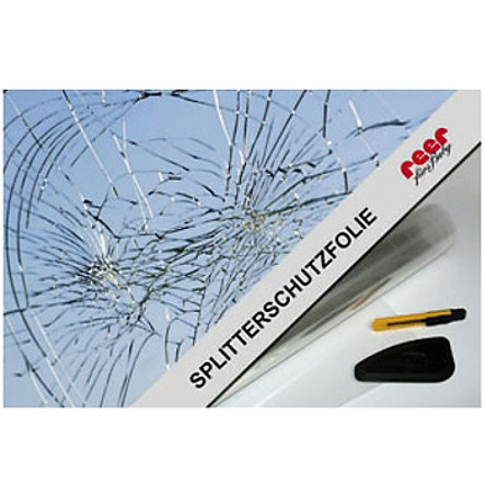 REER Shatter Protection Film