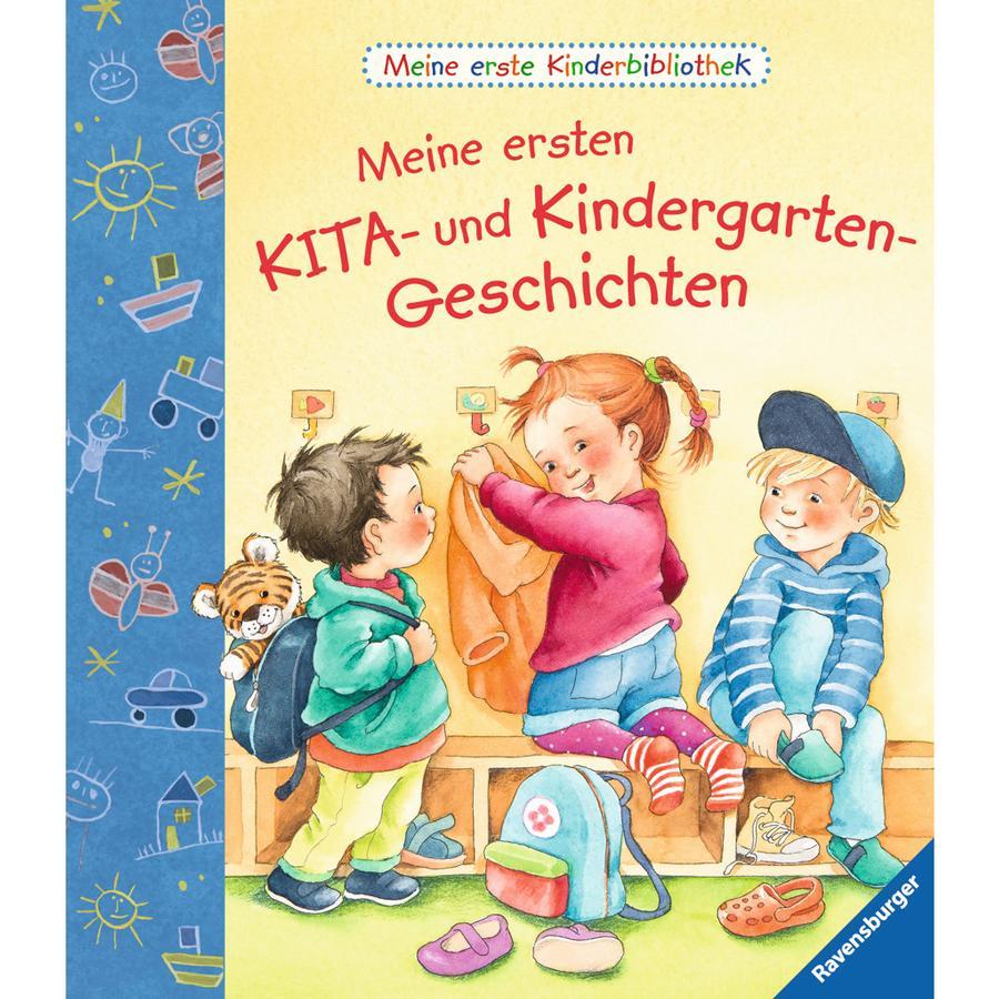 Ravensburger Meine ersten KITA- und Kindergarten-Geschichten