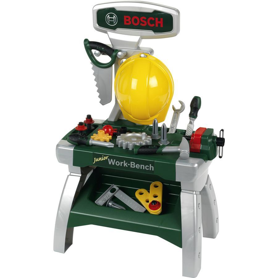 KLEIN BOSCH Workbench Junior