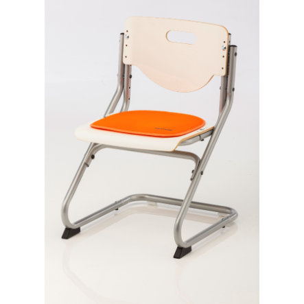 KETTLER Sittdyna CHAIR PLUS, orange 06785-089