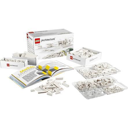 LEGO® Architecture Studio 21050
