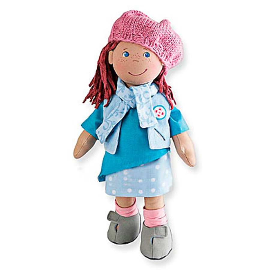 HABA Puppe Charlotte 38 cm 3662