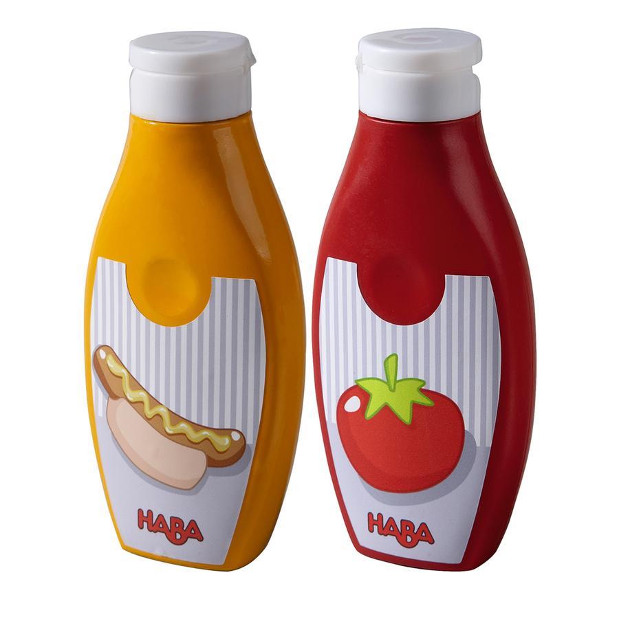 HABA Biofino Senf oder Ketchup 301031