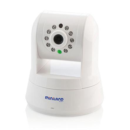 miniland Caméra numérique Spin Ipcam