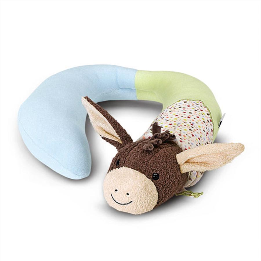STERNTALER Neck Rest L Donkey Emmi