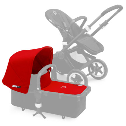 bugaboo Buffalo Cover Set Red