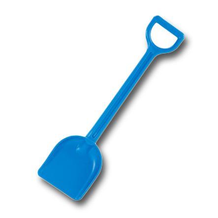 HAPE lopatka do písku modrá