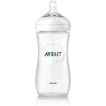 AVENT flesje 330 ml SCF696/17, 3m+