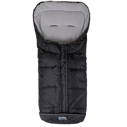 Zimní fusak XL Alta Bébe Standard s ABS černo-šedý 2014