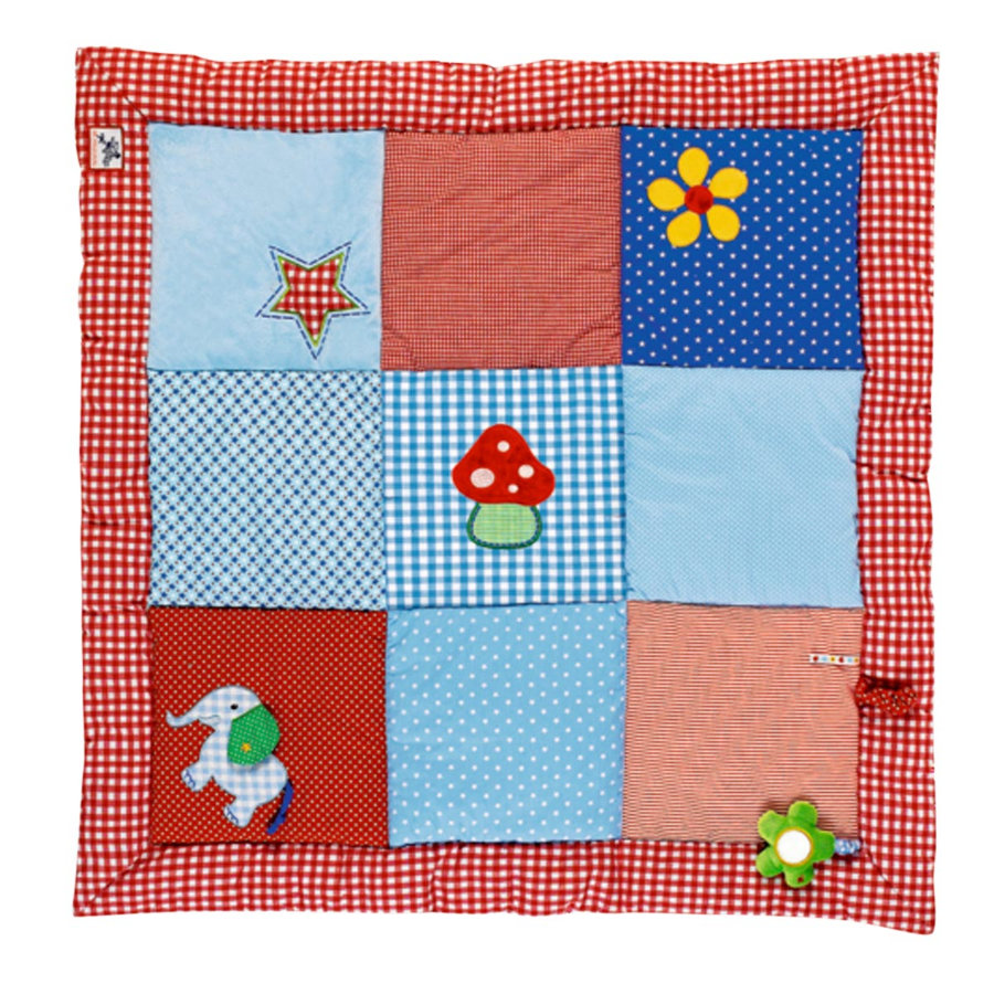 COPPENRATH Play Blanket BABY LUCK