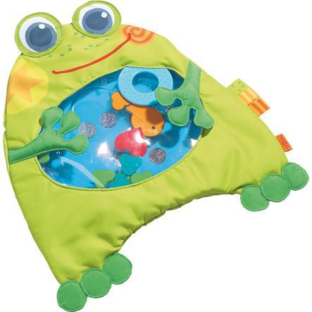 HABA Vodní, hrací rohožka - Malá žabka 301467