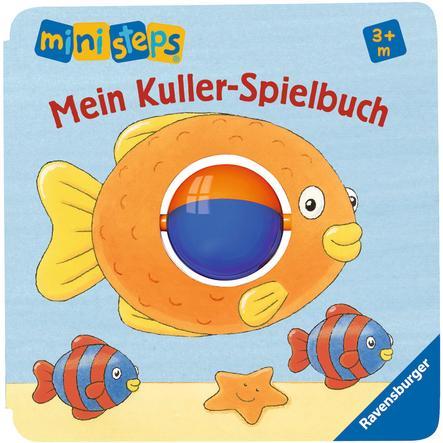 Ravensburger ministeps® Mein Kuller-Spielbuch