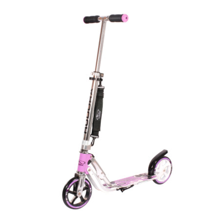 HUDORA Scooter Sparkcykel Big Wheel  180 lila 14746