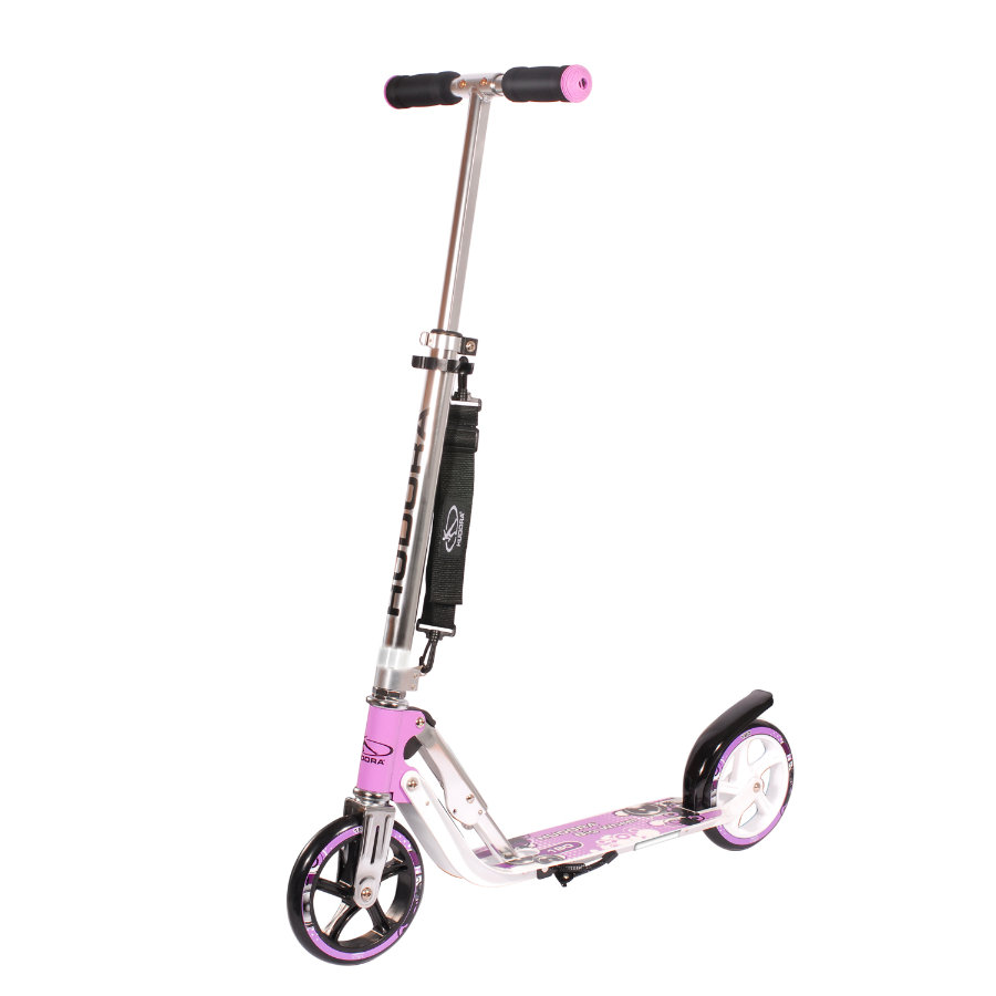 HUDORA Big Wheel 180, lila 14746
