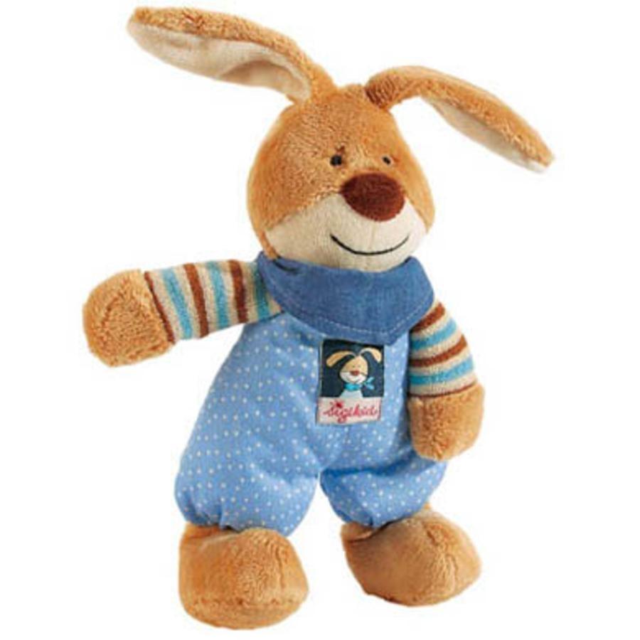 SIGIKID Semmel Bunny Slumber Figure