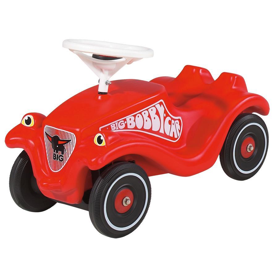 BIG Bobby Car röd classic