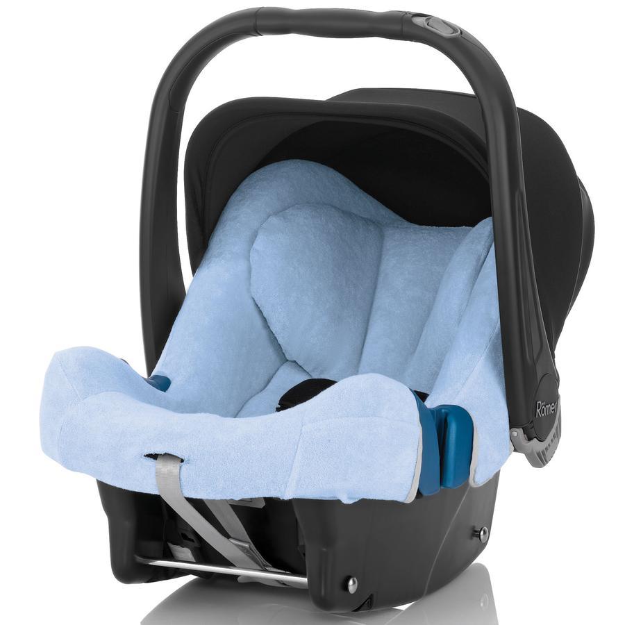 BRITAX Sommarklädsel/överdrag frotté till Baby Safe