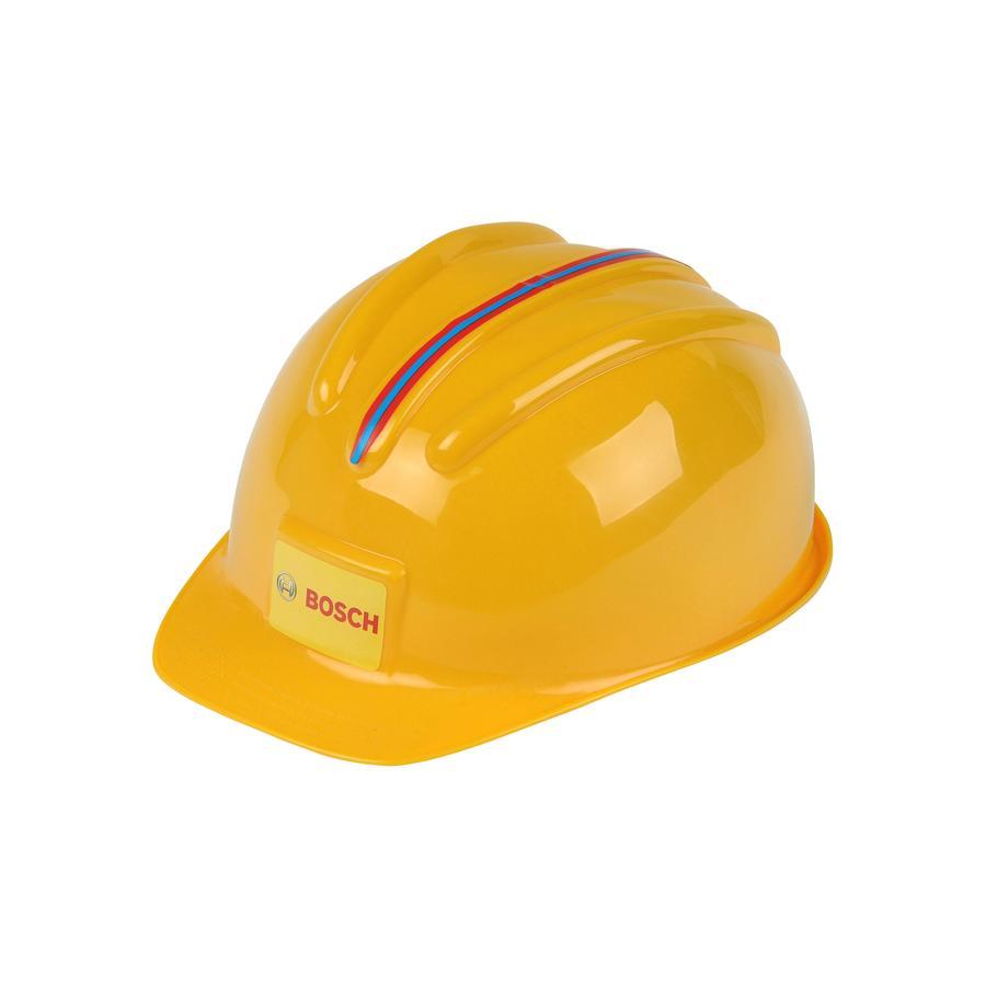 KLEIN Bosch speelgoed veiligheidshelm