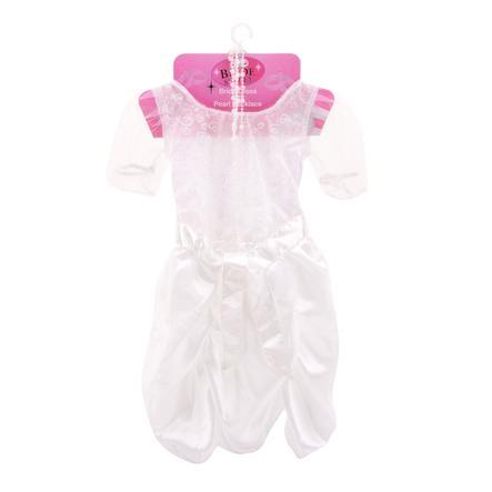 JOHNTOY Girls - Bride´s Secret Brudklänning
