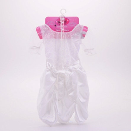 JOHNTOY Girls - Brides Secret Sukienka małej Panny Młodej