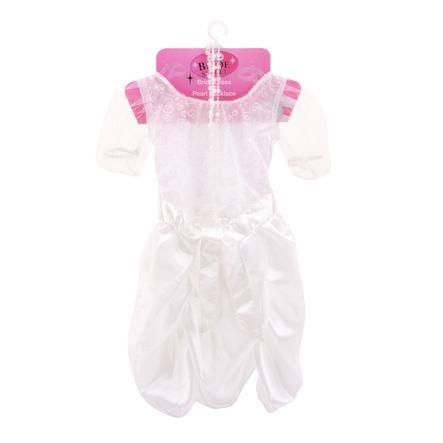JOHNTOY Girls - svatební šaty