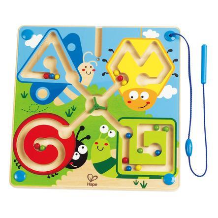 HAPE Magneetlabyrinth - Kleine dierenwereld